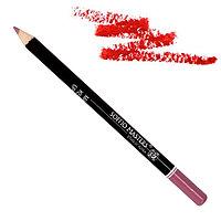 Карандаш для губ цвет Истинно Красный Studio Make-Up Soffio Masters №145
