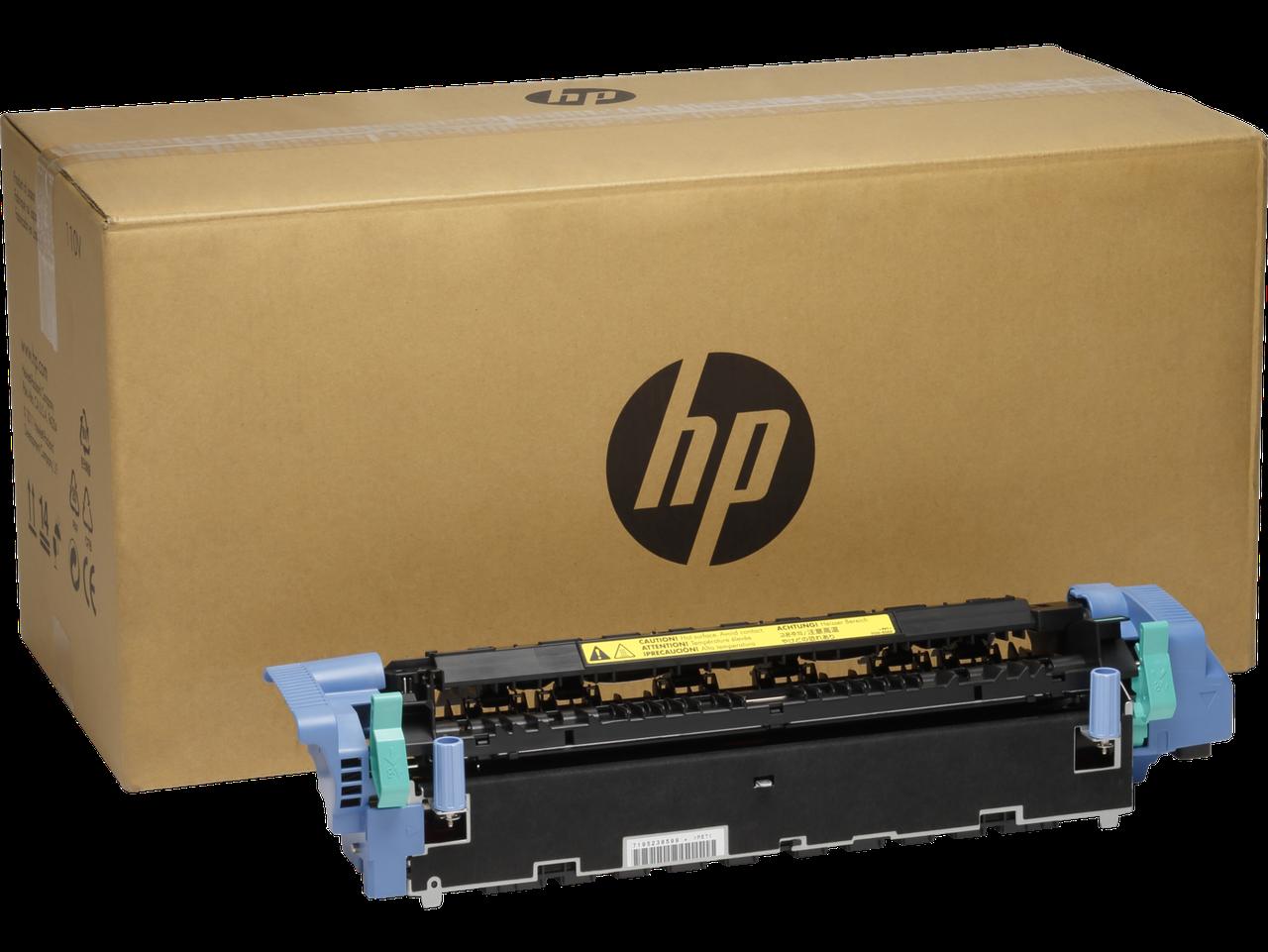 HP Q3985A Комплект термофиксатора LaserJet, 220 В, Цветной для Color LaserJet 5550