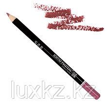 Карандаш для губ цвет Розовый Бутон Studio Make-Up Soffio Masters №132
