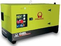 Сервисное обслуживание и ремонт Дизельных генераторов Pramac