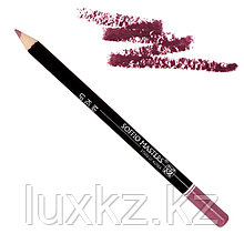Карандаш для губ цвет Черешневый Studio Make-Up Soffio Masters №133