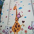 Детский коврик водонепроницаемый, 150*180*1см, фото 5