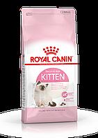 Корм Royal Canin Kitten для котят в возрасте от 4-х до 12 месяцев - 400 г
