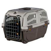 Транспортировочный бокс Trixie Skudo7 для собак до 45 кг - 73х76х105 см