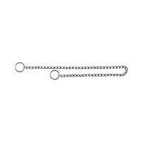 Цепь-удавка Trixie хромированная - 60 см/2.5 мм