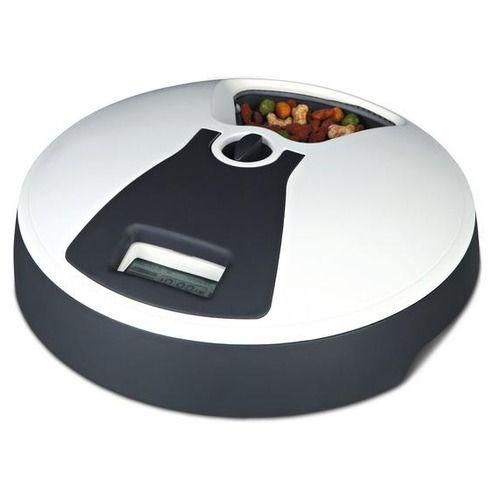 Автоматическая кормушка Trixie на 3 кормления - 6х240 мл