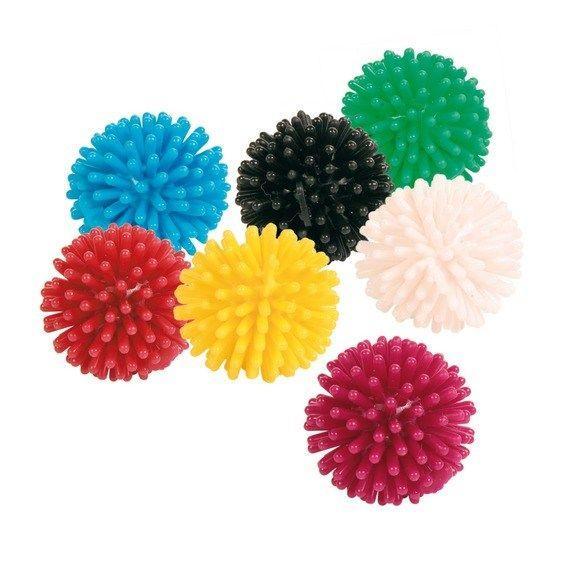 Игольчатый мячик Trixie - 3 см