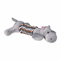 Игрушка с пищалкой Trixie - 32 см