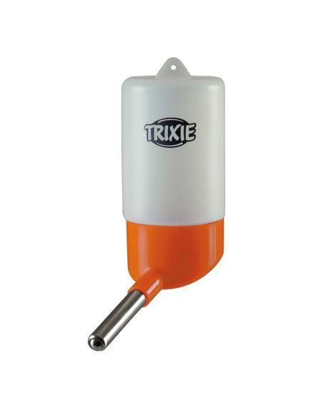 Поилка Trixie для грызунов, с металическим держателем - 50 мл