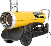 Тепловая пушка дизельная MASTER BV 77 E