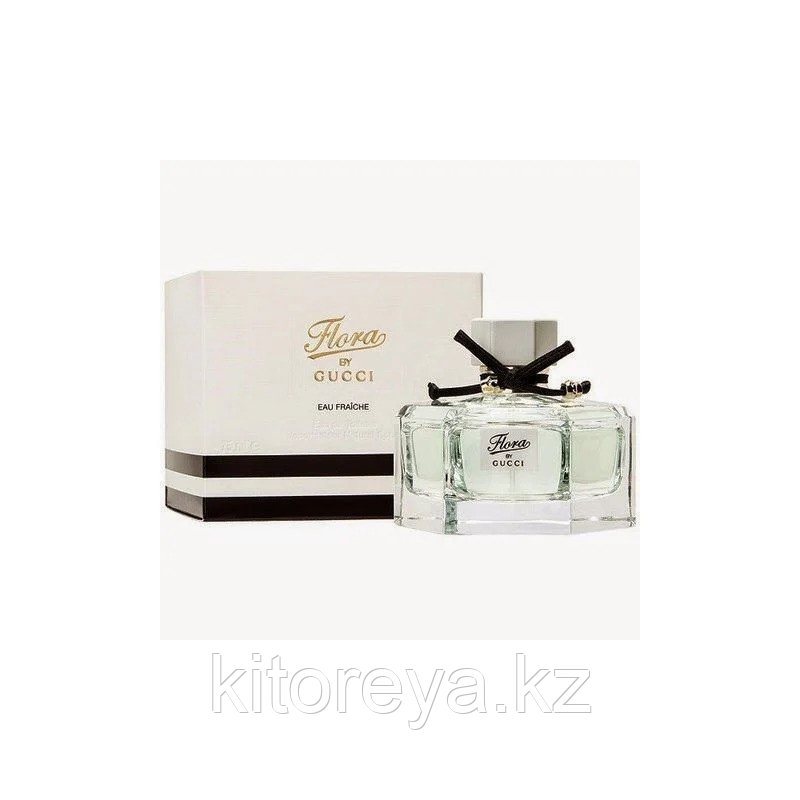 Flora by gucci ( 75 мг )
