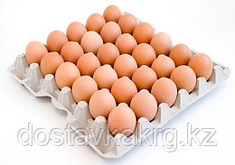 Яйцо куриное ТМ «Агрофирма Курма» 1 категории