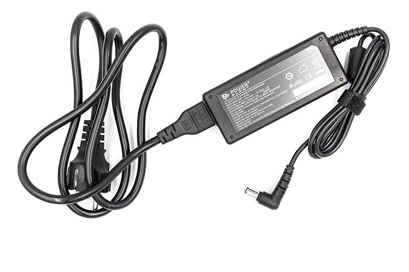 Зарядка (сетевой адаптер) PowerPlant для ноутбука SONY 220V, 19V 60W 3.16A (6.5*4.4)