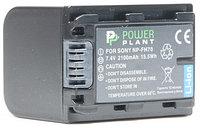 Батарейка (аккумулятор) PowerPlant Sony NP-FH70 2100mAh