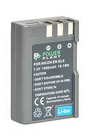 Батарейка (аккумулятор) PowerPlant Nikon EN-EL9 1400mAh