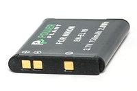 Батарейка (аккумулятор) PowerPlant Nikon EN-EL19 750mAh