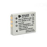 Батарейка (аккумулятор) PowerPlant Olympus Li-30B 565mAh