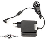 Зарядка (сетевой адаптер) PowerPlant для ноутбука ASUS 220V, 19V 65W 3.42A (4.0*1.35) wall mount