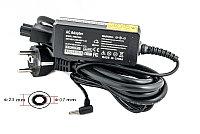 Зарядка (сетевой адаптер) PowerPlant для ноутбука ASUS 220V, 19V 40W 2.1A (2.3*0.7)