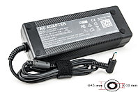 Зарядка (сетевой адаптер) PowerPlant для ноутбука HP 220V, 19.5V 120W 6.15A (4.5*3.0)