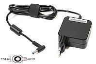 Зарядка (сетевой адаптер) PowerPlant для ноутбука HP 220V, 19.5V 45W 2.31A (4.5*3.0) wall mount