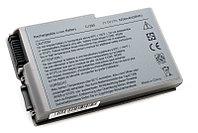Батарея PowerPlant для ноутбука DELL Latitude D600 (C1295, DE D600, 3S2P) 11.1V 5200mAh