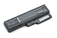 Батарея PowerPlant для ноутбука IBM/LENOVO IdeaPad G430 (ASM 42T4586, LOG530LH) 11.1V 5200mAh