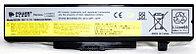 Батарея PowerPlant для ноутбука IBM/LENOVO IdeaPad G580 (L11L6F01) 11.1V 5200mAh