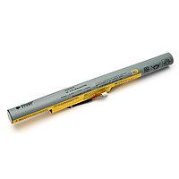 Батарея PowerPlant для ноутбука IBM/LENOVO IdeaPad Z500 (L12L4K01, LOZ500L7) 14.4V 2600mAh
