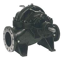 Одноступенчатые насосные агрегаты с осевым всасыванием КАР