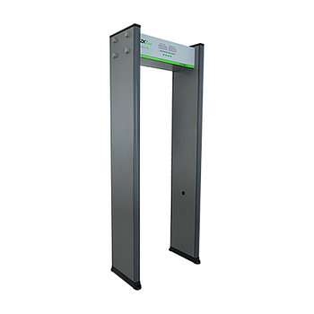 Арочный металлодетектор ZK-D1010S