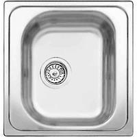 Кухонная мойка Blanco Tipo 45 Decor 516528
