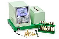 Капля 20Р Аппарат автоматический для определения температуры каплепадения нефтепродуктов