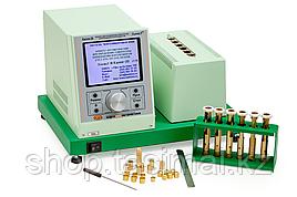 Капля 20И Аппарат автоматический для определения температуры каплепадения нефтепродуктов
