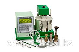 СК-20 Аппарат для определения предела прочности и термоупрочнения пластичных смазок