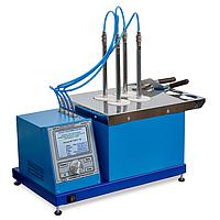 ТСРТ-10 Аппарат для определения термоокислительной стабильности топлив, фото 1