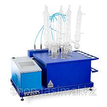 ТОСМ-10 Аппарат для определения термоокислительной стабильности масел