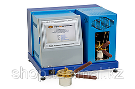 АТВ-21 Аппарат автоматический для определения температуры вспышки в закрытом тигле