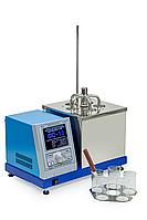 ФС-10К Аппарат для определения фактических смол в топливах методом выпаривания струей, фото 1