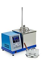 ФС-10К Аппарат для определения фактических смол в топливах методом выпаривания струей