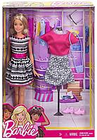 Барби мода кукла блондинка.