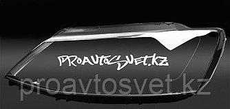Стёкла фар на VOLKSWAGEN JETTA (2010-2017)