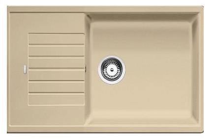 Кухонная мойка Blanco Zia XL 6S Compact 523279 Шампань Beige