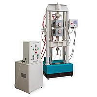 МРП-20 Машина для испытания материалов на разрыв и продавливание