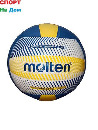Мяч волейбольный Molten Professional, фото 2