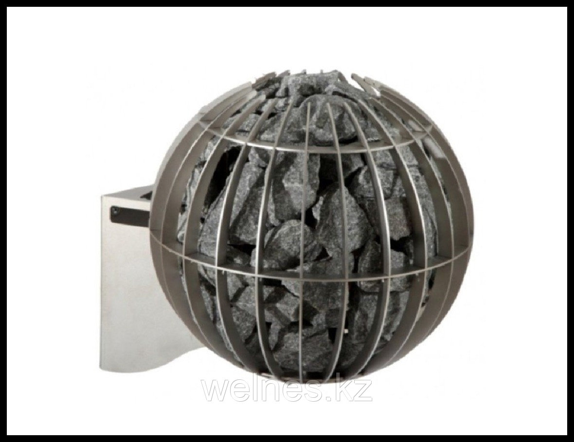 Стеновой кронштейн HGL 2 для монтажа печи Harvia Globe GL110 / GL110E