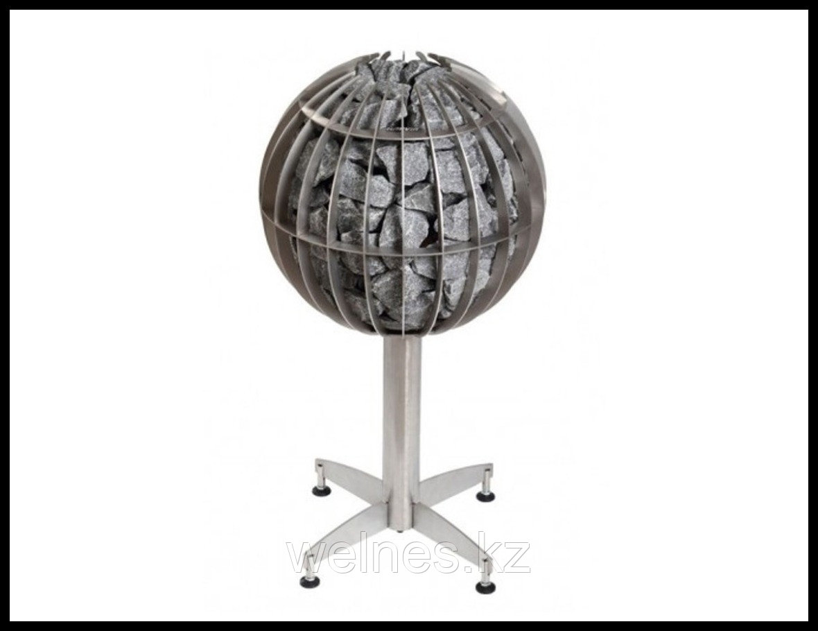 Телескопическая стойка HGL 3 для печи Harvia Globe