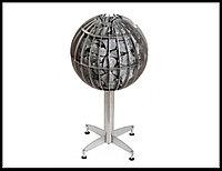 Телескопическая стойка HGL 3 для печи Harvia Globe, фото 1
