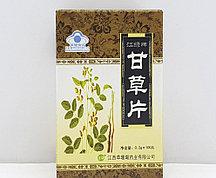 Анисовые травяные таблетки от кашля, 100 таблеток