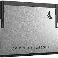 AngelBird 256GB AV Pro CF CFast 2.0